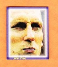 Manchester United Jaap Stam Holland (P)